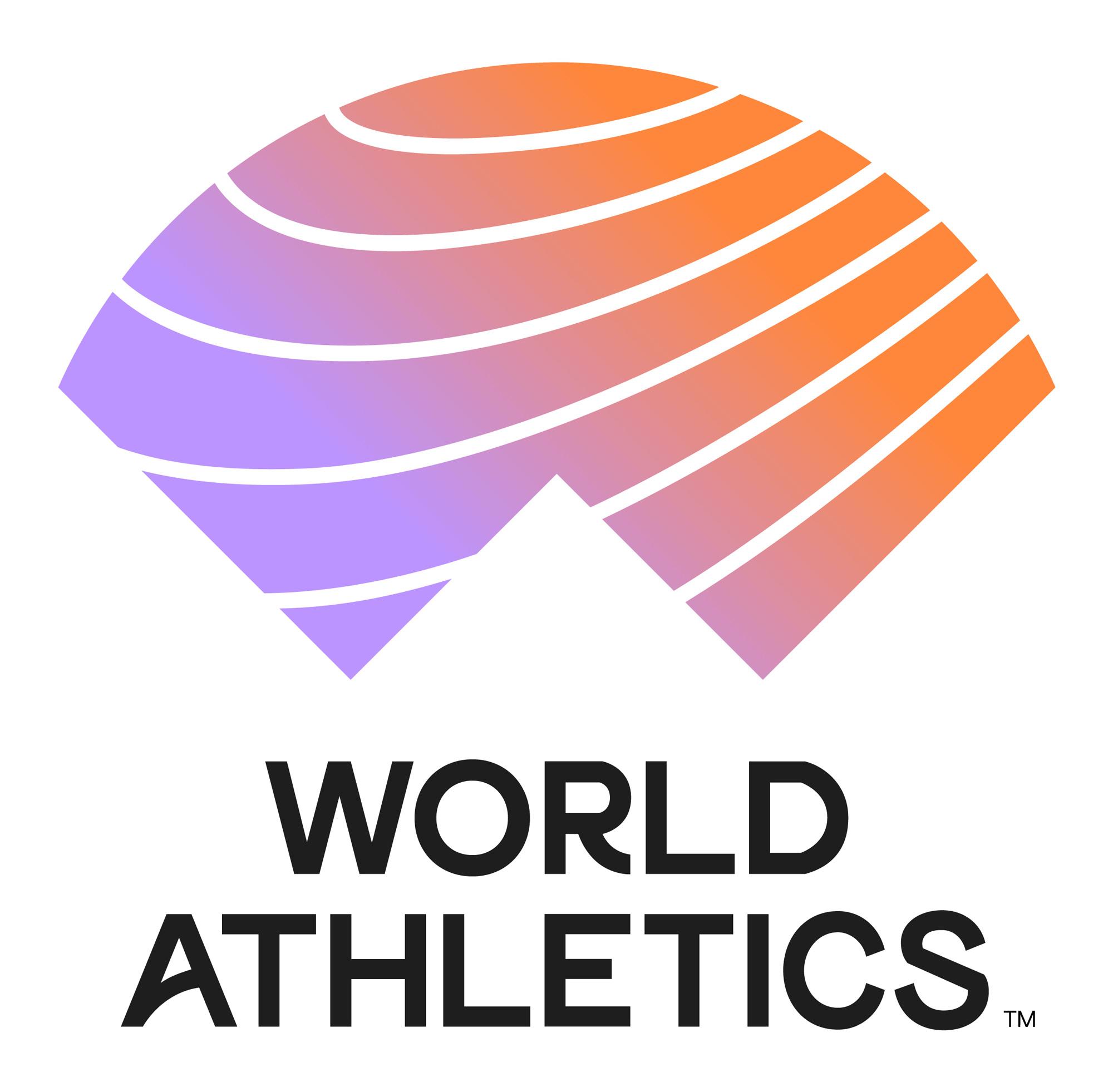 World Athletics (ex IAFF)