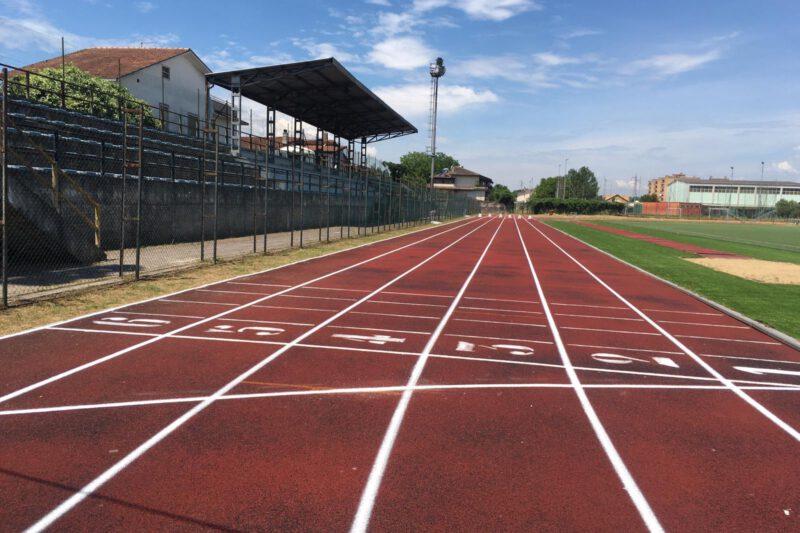 Ciociaria Games 2021. 1^ prova Esordienti atletica leggera Frosinone, Latina, Roma Sud